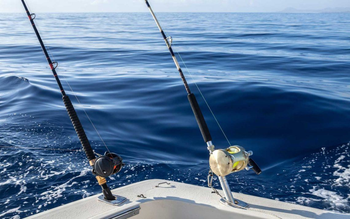 The top destinations for cabo fishing jud cabo real estate for Cabo san lucas fishing season