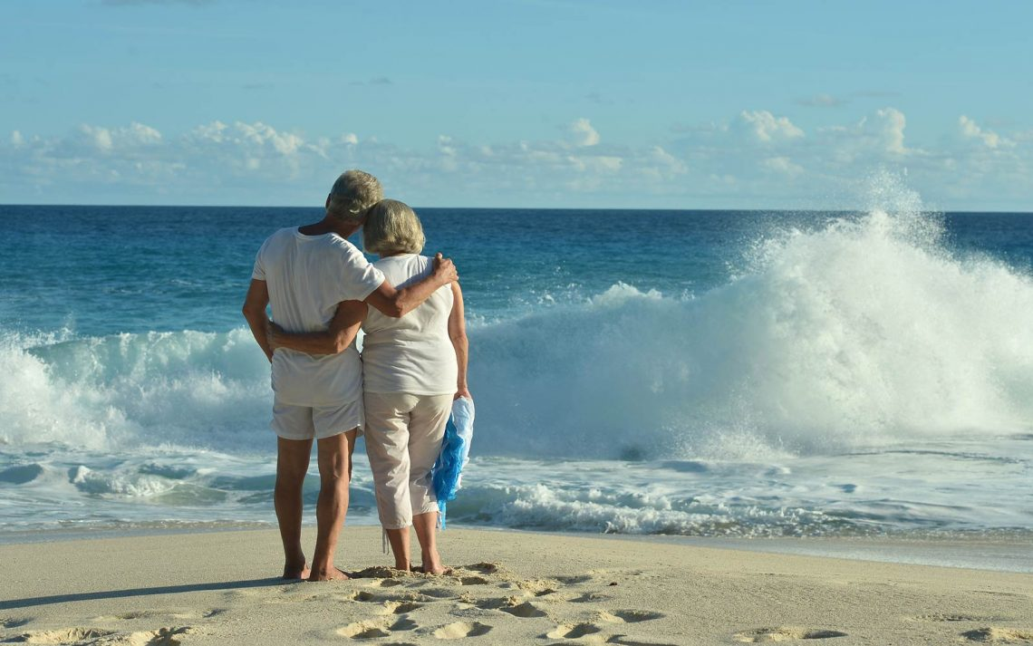 the best place for luxury retirement in los cabos