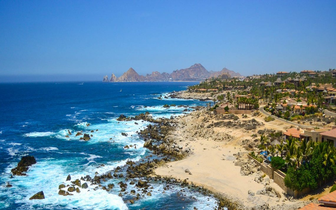 what's near the montage residences in los cabos