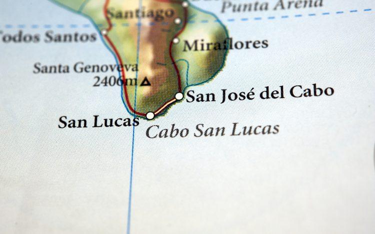 Cabo San Lucas vs San Jose Del Cabo
